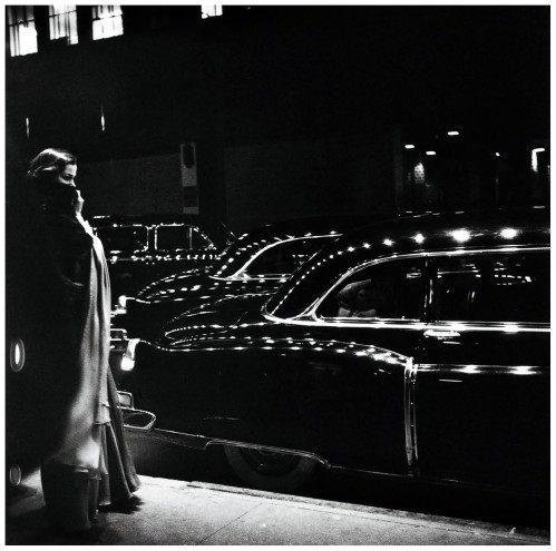 Gala Opening, Metropolitan Opera, New York, 1950